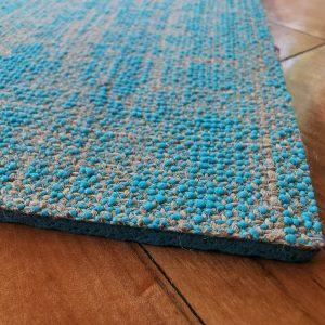 textura mat de yoga